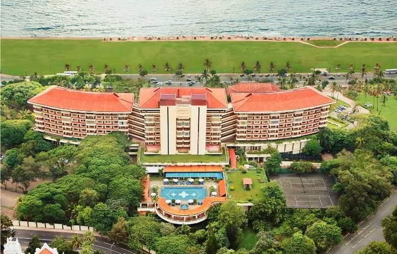 Taj Samudra - Hotel - 8