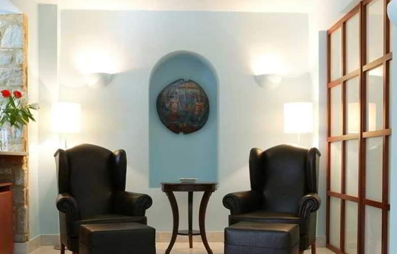 Maritsas Hotel Suites - General - 7