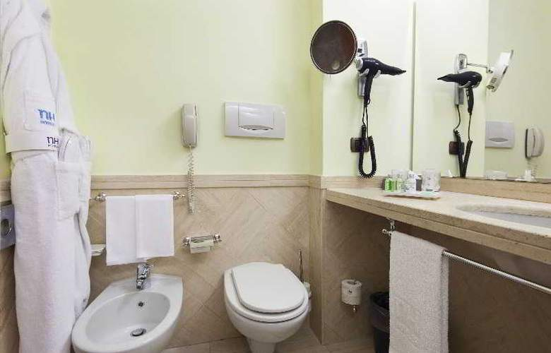 NH Villa Carpegna - Room - 15
