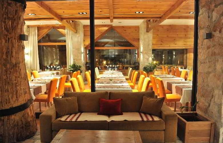 Bianca - Restaurant - 6