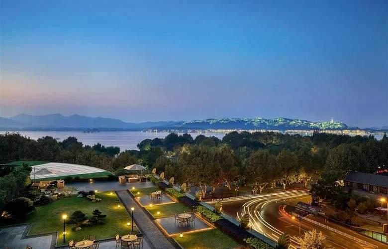 Sofitel Hangzhou Westlake - Hotel - 62