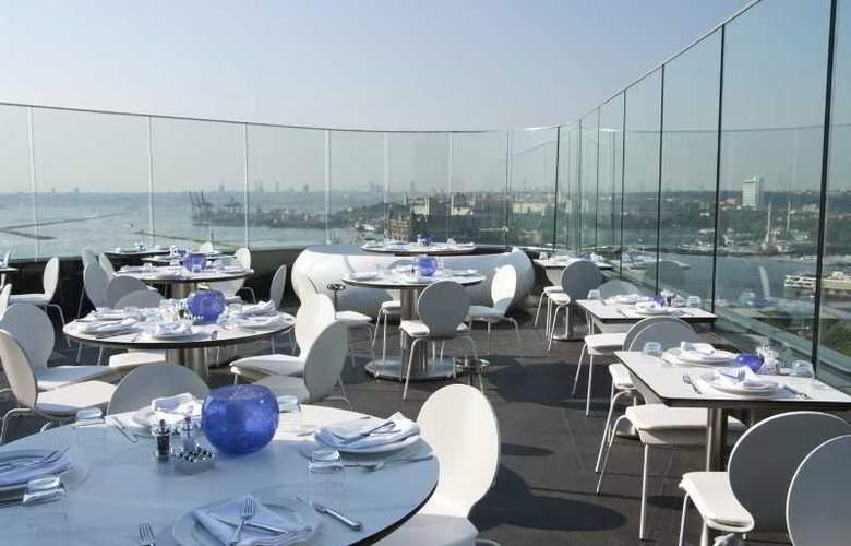 Doubletree by Hilton Istanbul Moda - Restaurant - 11