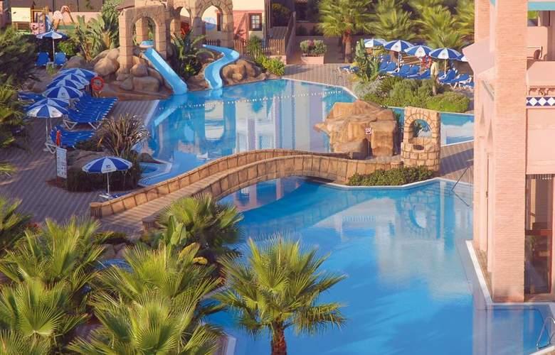 Playacanela - Pool - 9