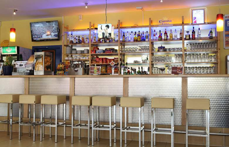 A&O Frankfurt Galluswarte Hotel - Hotel - 0