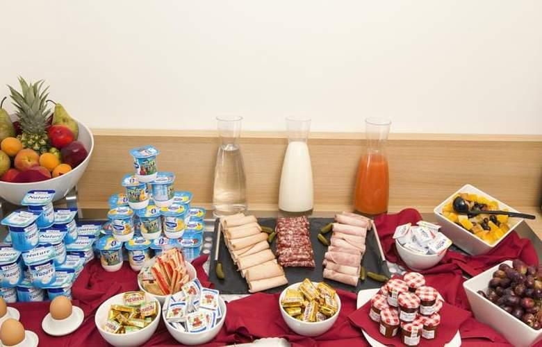 Residhome Nanterre La Defense - Meals - 6
