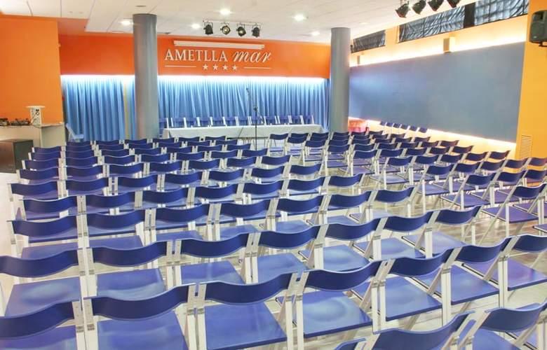 Ametlla Mar - Conference - 5