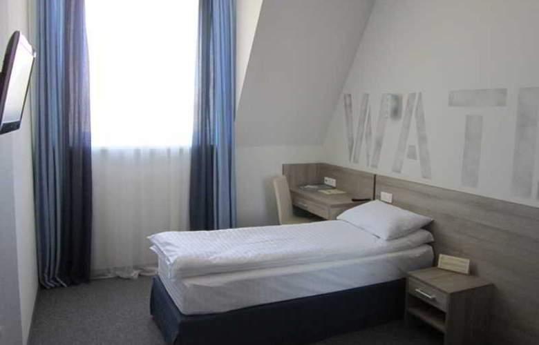 Raziotel Kiev - Room - 12
