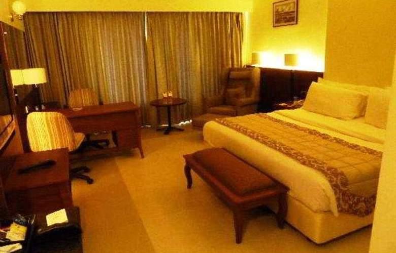 Cortyard by Marriott Madurai - Room - 5