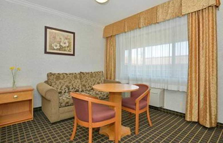 Comfort Inn Near Old Town Pasadena - Room - 6