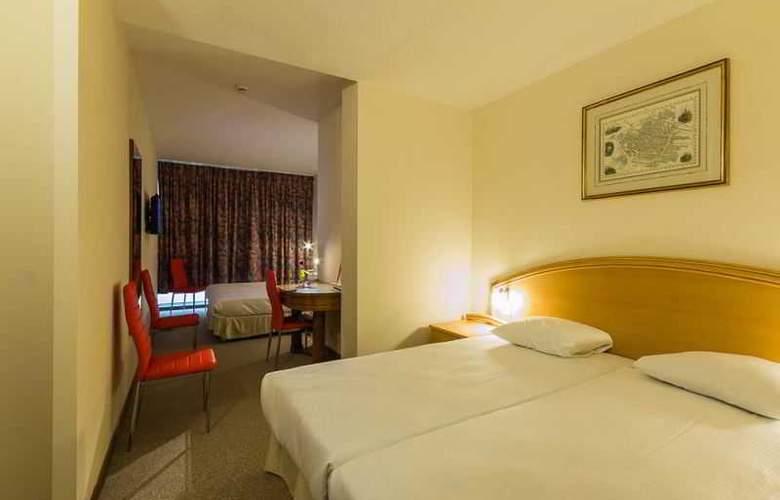 Slina Hotel Brussels - Room - 7