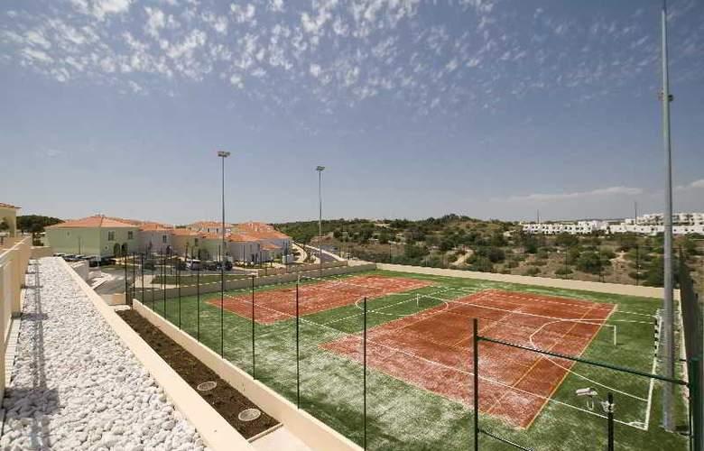 Eden Resort - Sport - 5