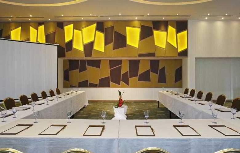 Centara Nova Hotel and Spa Pattaya - Conference - 24