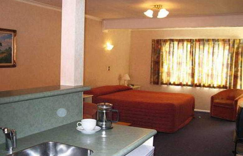 Parklands Motor Lodge - Room - 1