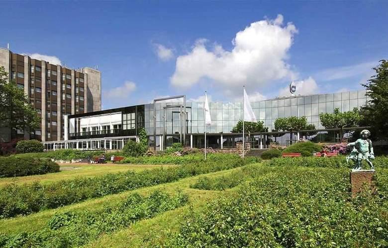 Mercure Dortmund Messe & Kongress - Hotel - 28