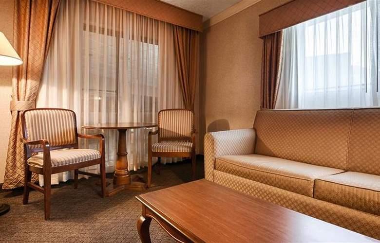 Best Western Landmark Inn - Room - 2