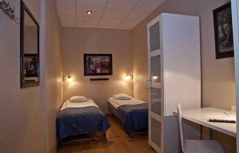 Vanadis Hotell och Bad - Room - 5