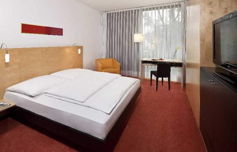 Innside Düsseldorf Seestern - Room - 8