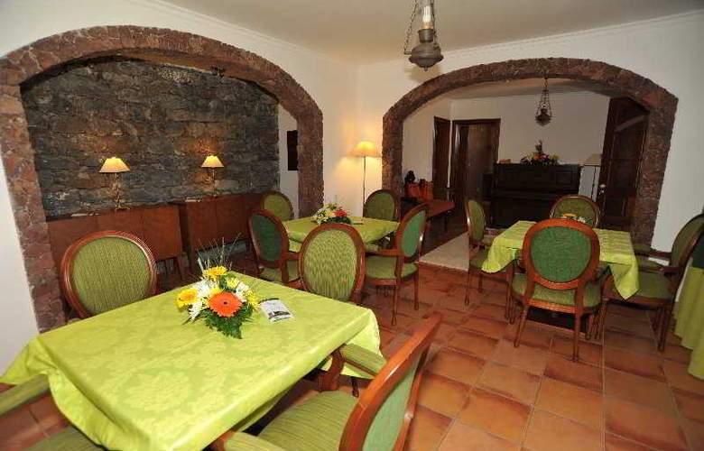 Casa D'Avó Beatriz - Restaurant - 9