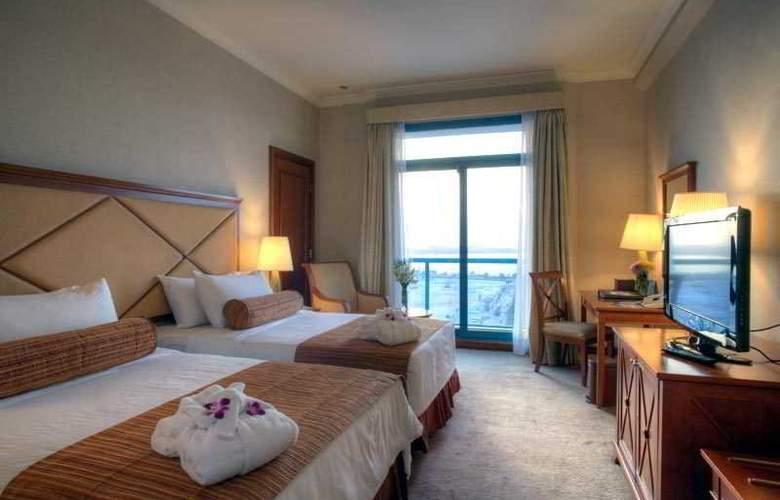 Al Diar Capital Hotel - Room - 5
