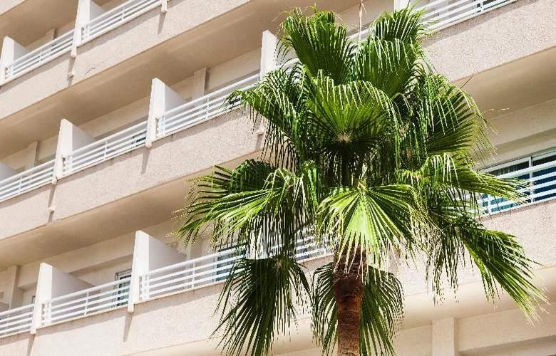 Pionero Santa Ponsa Park - Hotel - 8