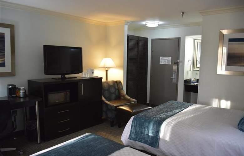 Best Western Webster Hotel, Nasa - Room - 85