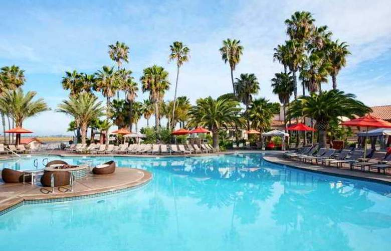 Hilton San Diego Resort and Spa - Hotel - 4