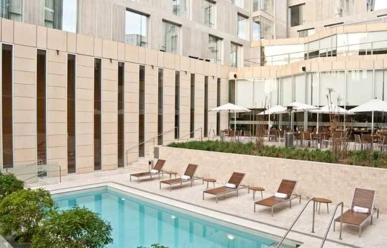 Atton San Isidro - Terrace - 5