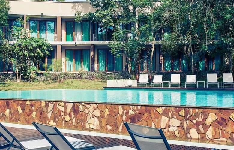 Mercure Iguazu Iru - Hotel - 5