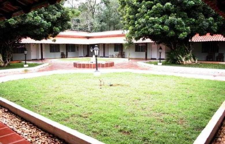 Cataratas Park - Hotel - 0