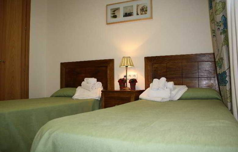 Costa Luz Punta Umbria - Room - 1