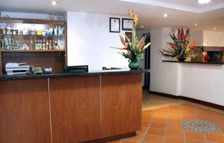 La Campana Hotel Boutique - General - 1