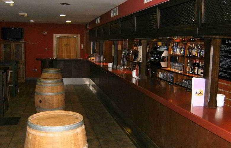 Longoria Avenida - Bar - 3