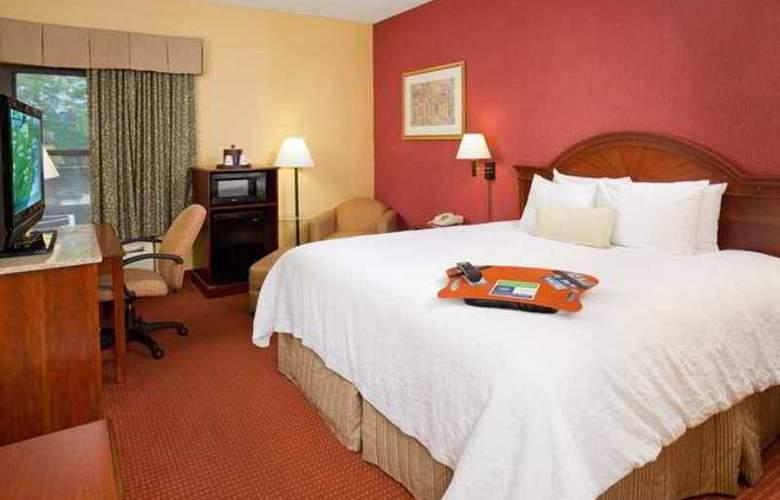 Hampton Inn Philadelphia/Mt. Laurel - Hotel - 2