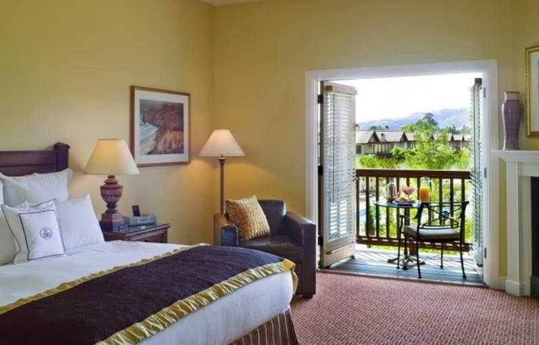 The Lodge at Sonoma Renaissance Resort & Spa - Room - 5