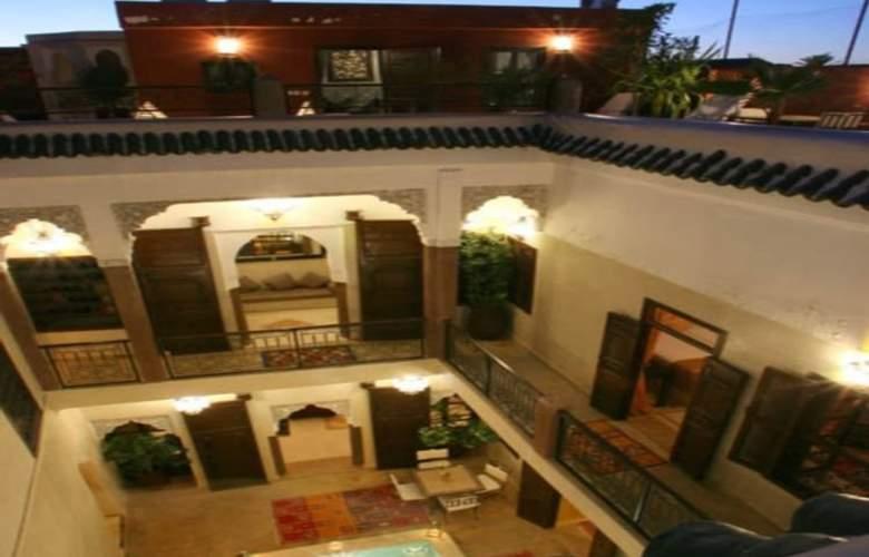 Riad La Croix Berbere - Hotel - 0