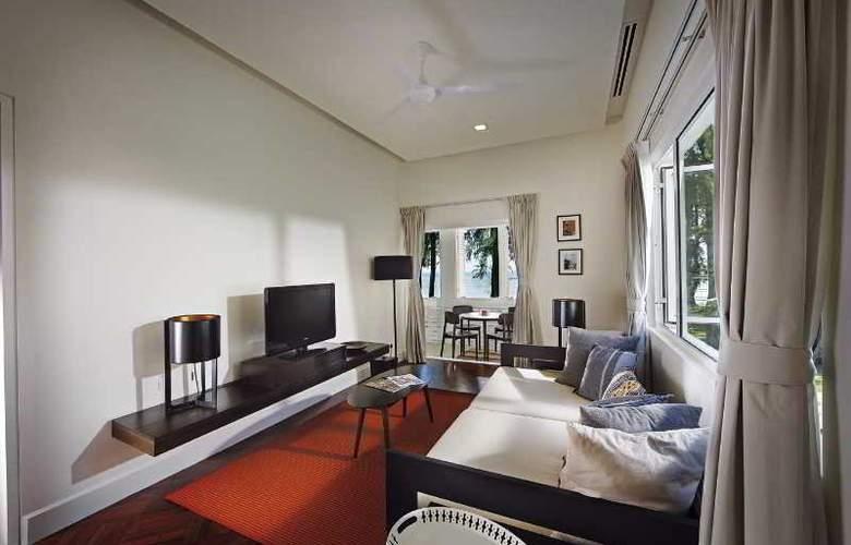 Lone Pine Hotel Penang - Room - 28