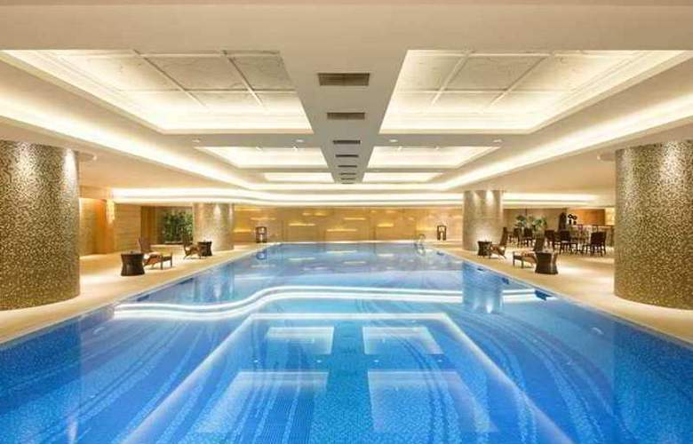 Doubletree by Hilton Qingdao Chengyang - Hotel - 10