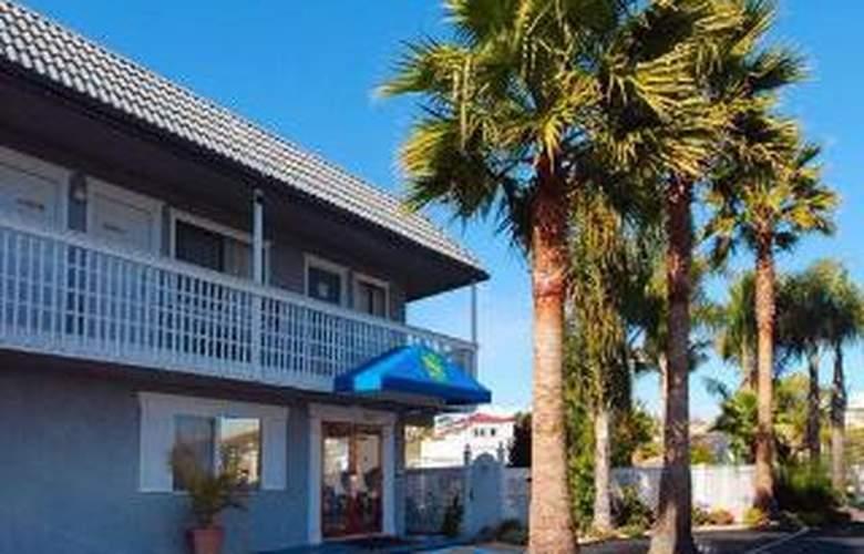 Quality Inn Pismo Beach - Hotel - 0