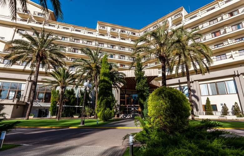 Intur Orange - Hotel - 0