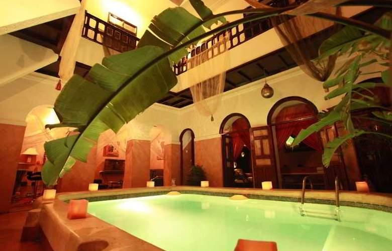 Riad El Grably - Hotel - 0