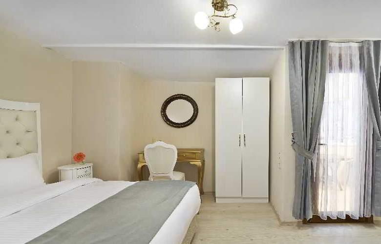 Euroistanbul Hotel - Room - 5