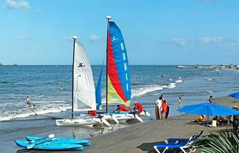 Antiguo Melia Azul Ixtapa - Beach - 7