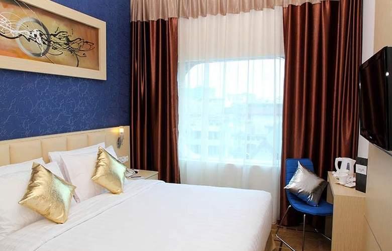 Karibia Boutique Hotel - Room - 3