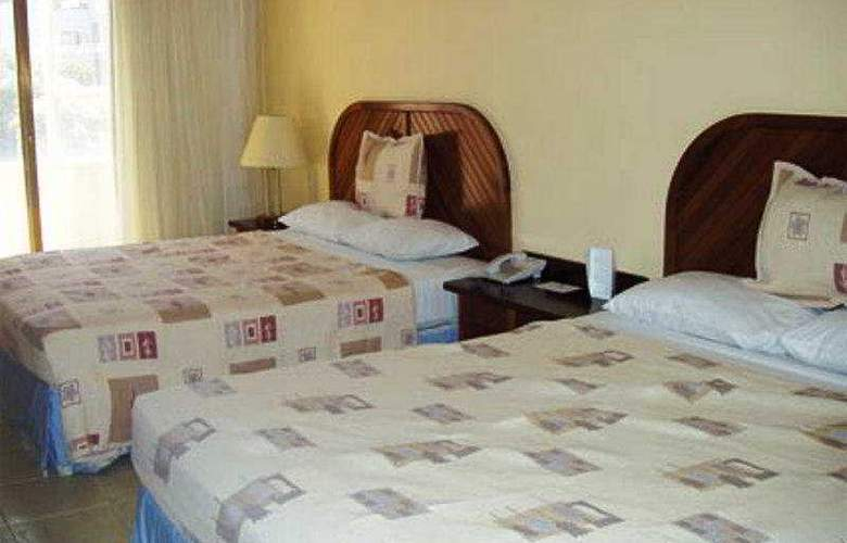 City House Puerta del Sol Porlamar - Room - 5