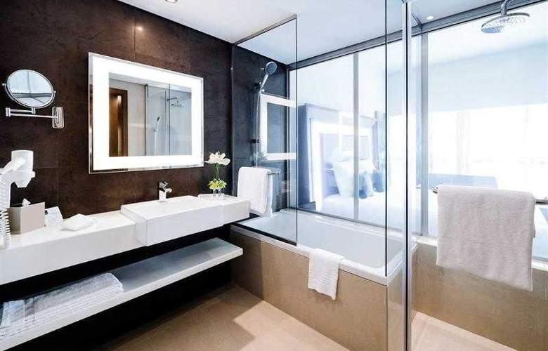 Novotel Fujairah - Hotel - 20