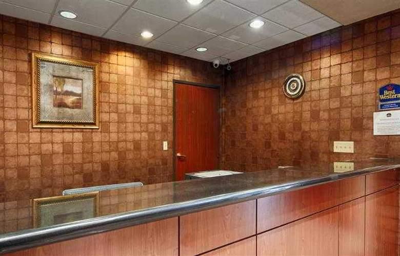 Best Western Fountainview Inn&Suites Near Galleria - Hotel - 22