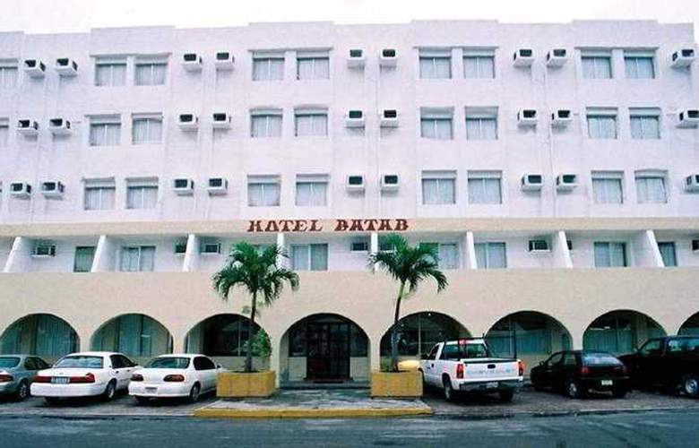 Batab - Hotel - 0