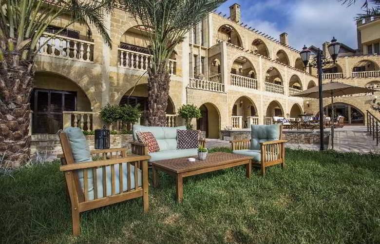 Chateau Lambousa Hotel - Hotel - 5