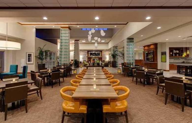 Hilton Garden Inn Lake Forest Mettawa - Hotel - 6