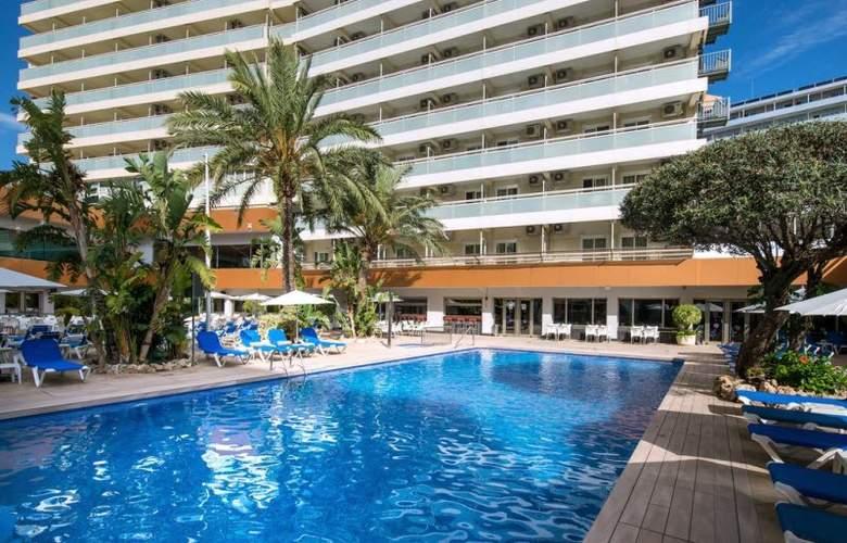Benidorm Plaza - Hotel - 0